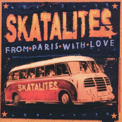 The Skatalites: From Paris With Love