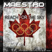 Reach for the Sky (Golden Metal Mix) - Single