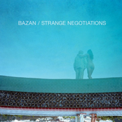 David Bazan: Strange Negotiations