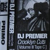 Crooklyn Cuts Tape C