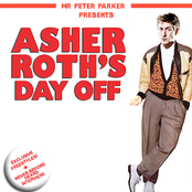 Asher Roth's Day Off