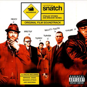 Snatch - Original Film Soundtrack