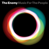Music For The People (International DMD)