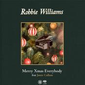 Merry Xmas Everybody (feat. Jamie Cullum)