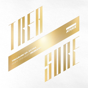 TREASURE EP.EXTRA: Shift The Map