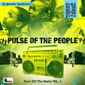 Pulse Of the People Turn Off The Radio Vol. 3