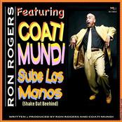 Sube Las Manos (feat. Coati Mundi)