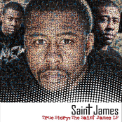 True Story: The Saint James LP