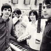 the international submarine band
