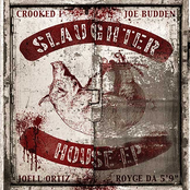 The Slaughterhouse EP