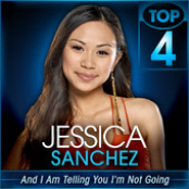And I Am Telling You I'm Not Going (American Idol Performance) - Single