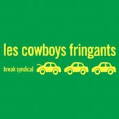 Les Cowboys Fringants: Break Syndical
