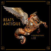 Beats Antique: Contraption Vol II