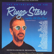 Ringo Starr and His All Starr Band: The Anthology .... So Far (CD1)