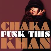 Chaka Khan: Funk This