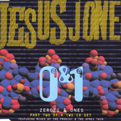 1993 - Zeroes & Ones (Part Two Of A Two CD Set)