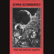 High Command: The Secartha Demos
