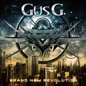 Gus G: Brand New Revolution