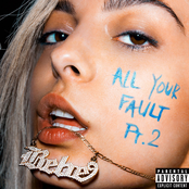 All Your Fault, Pt. 2 - EP