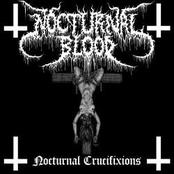 Nocturnal Crucifixions