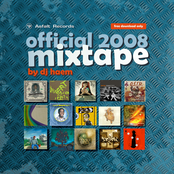 Asfalt Records 2008 Official Mixtape by DJ Haem