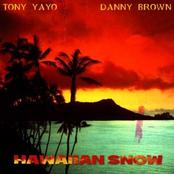Hawaiian Snow