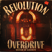 The Dirty Knobs: Revolution Overdrive: Songs of Liberty