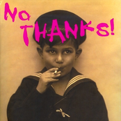 No Thanks! The '70s Punk Rebellion