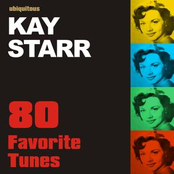 80 Favorite Tunes by Kay Starr