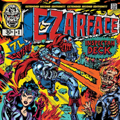 Czarface [Extended Second Edition]
