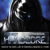 Project Hardcore.NL CD1: Mixed By Tha Playah vs Amnesys