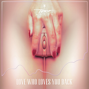 Love Who Loves You Back