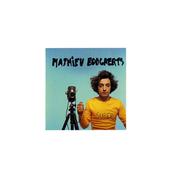 Mathieu Boogaerts L'impact De Nos Ex Radio G! Angers