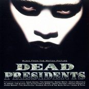 The OJays: Dead Presidents Vol. 1/Music From The Motion Picture