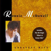 Ronnie Mcdowell: Greatest Hits