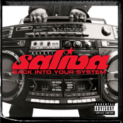 Saliva: Back Into Your System