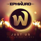 Just Us (feat. Liinks)