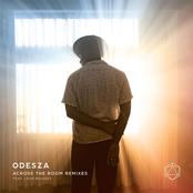 Across The Room Remixes