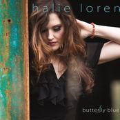 Halie Loren: Butterfly Blue
