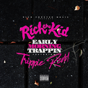 Early Morning Trappin (feat. Trippie Redd)