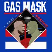Gas Mask - Single