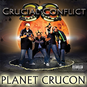 Crucial Conflict: Planet CruCon
