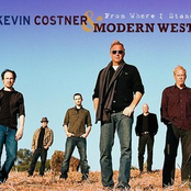 Kevin Costner: From Where I Stand