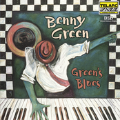 Benny Green: Green's Blues