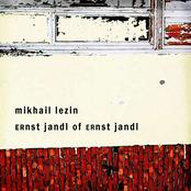 Ernst Jandl of Ernst Jandl