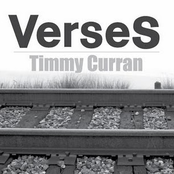 Timmy Curran: Verses