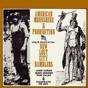 New Lost City Ramblers - Goodbye Old Booze