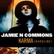 Jamie N Commons: Karma (Hardline)