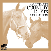 The Ultimate Country Duets Collection ジャケット写真