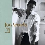 Jon Secada: Heart, Soul, And a Voice